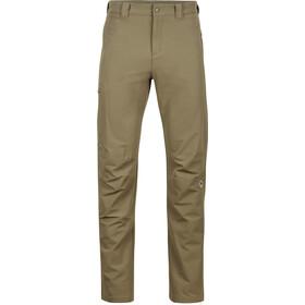 Marmot Scree Spodnie Mężczyźni brązowy